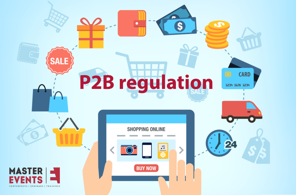 P2B regulation